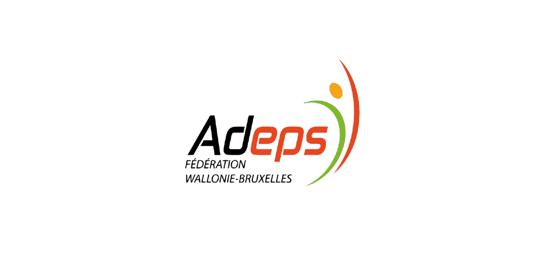 Logo - Adeps