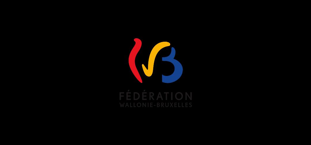 Logo - Fédération Wallonie Bruxelles