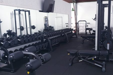 Espace Fitness - Naja Team
