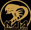 Logo et Icone NajaTeam - Noir