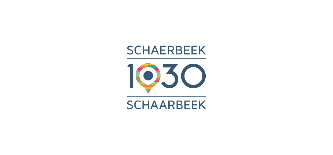Logo - Commune de Schaerbeek
