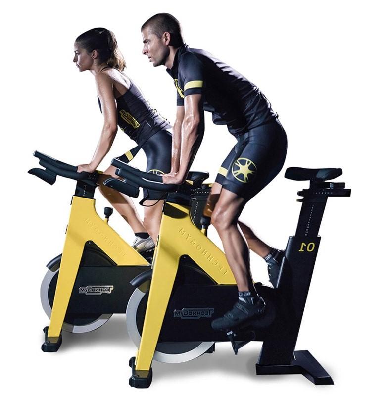 Vélo - Fitness Naja Team