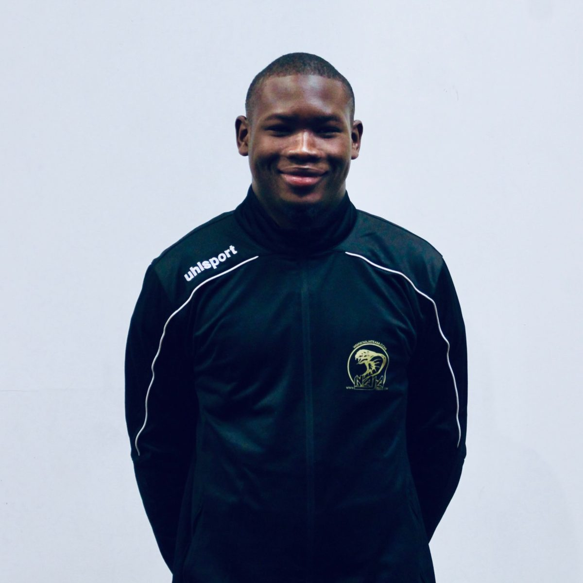 Abdoulay - Coach de Boxe Thai - Naja Team