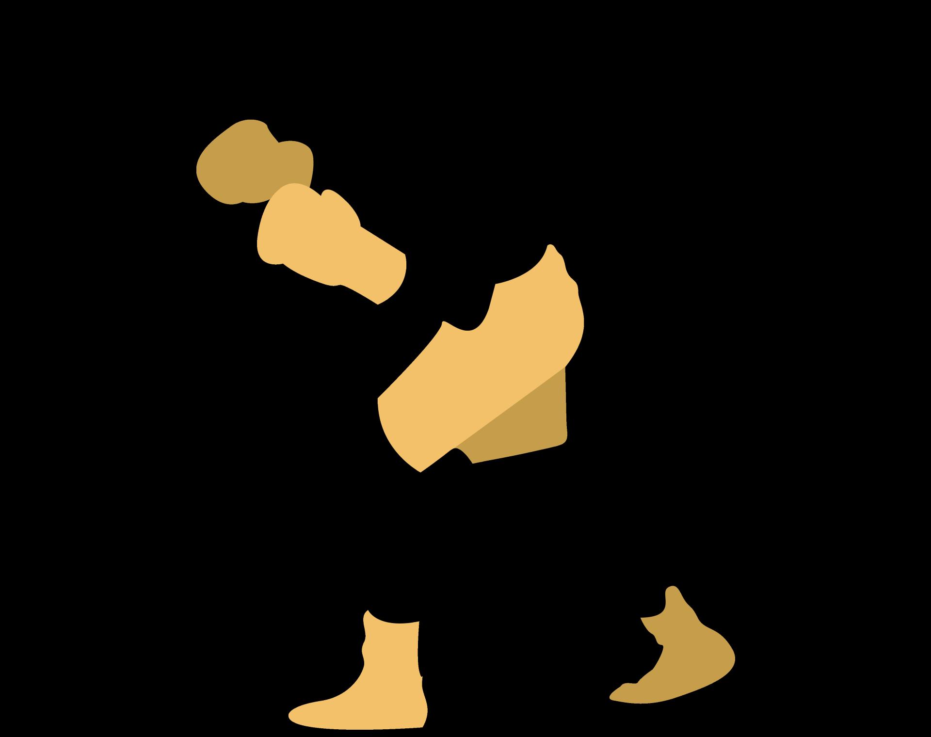 Icon Boxe Anglaise - NajaTeam