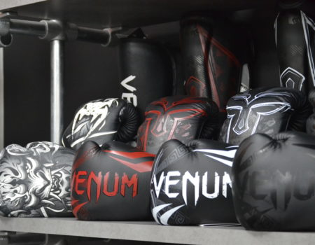 Gants de Boxe Venum - Boutique Naja Team