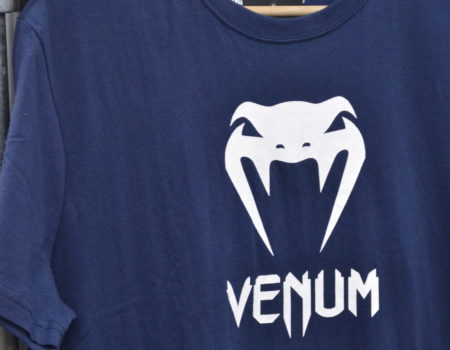 T-shirt de sports Venum - Boutique Naja Team
