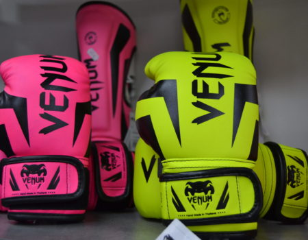 Gants de Boxe - Boutique Naja Team