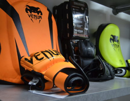 Equipement de sports - Boutique Naja Team