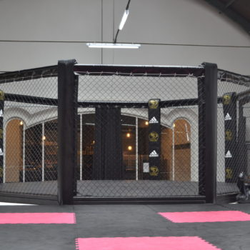 Cage MMA - Naja Team